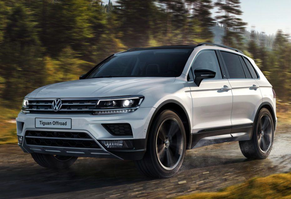 [Privatleasing] VW Tiguan 2.0 TSI DSG 4Motion OFFROAD (190PS), 188€ Brutto/Monat, 36 Monate, LF 0,45, GLF 0,48, weitere Motor. vorhand.