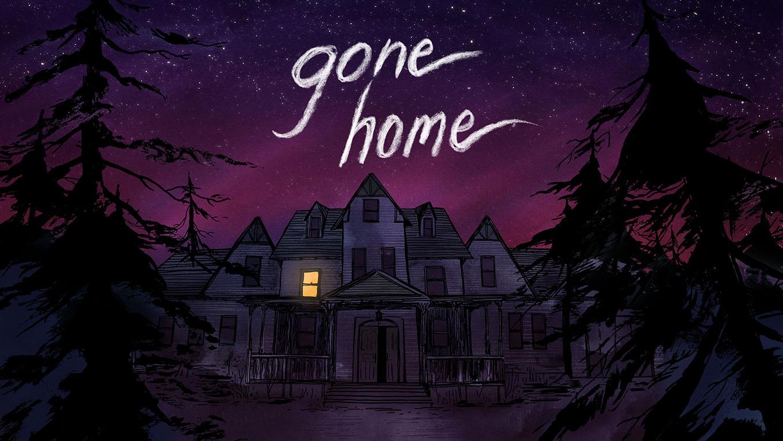 Gone Home und Hob kostenlos im Epic Games Store