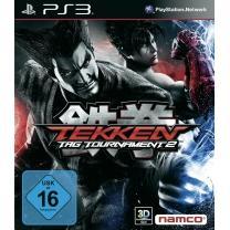 Tekken Tag Tounament 2 [XBOX / PS3]
