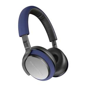 BOWERS & WILKINS PX5 – LUXUS BLUETOOTH ON-EAR