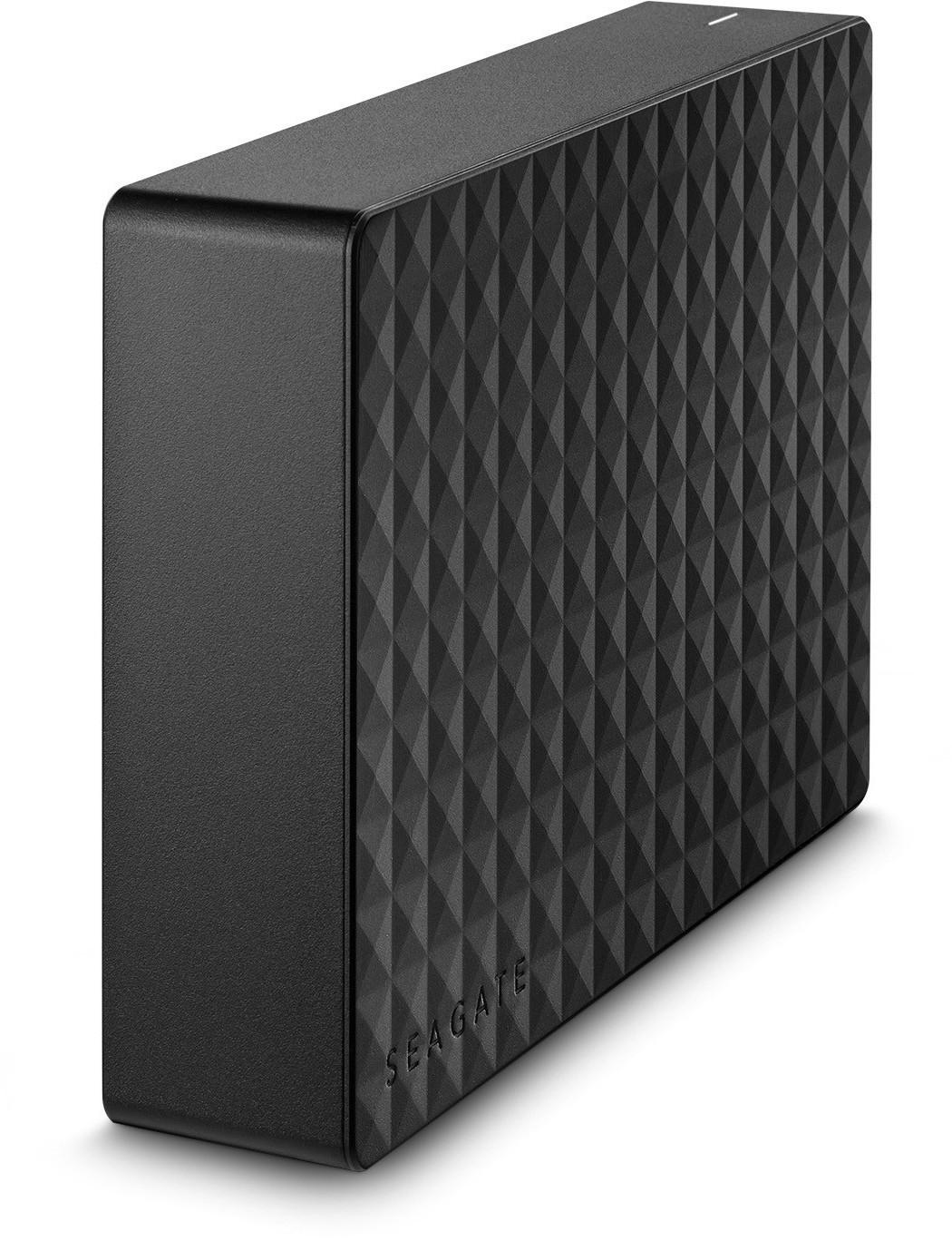 [Mediamarkt] SEAGATE Expansion Desktop, 8 TB HDD, 3.5 Zoll, extern für 129,-€ und 6TB für 99,-€