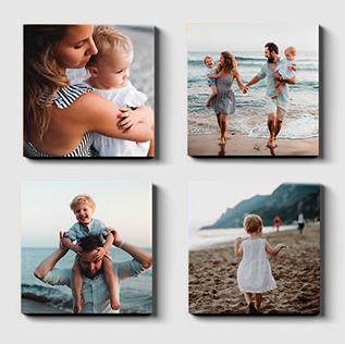 12 MixPix versandkostenfrei - selbstklebende 20x20cm große Bilder (3,33 pro Stück)