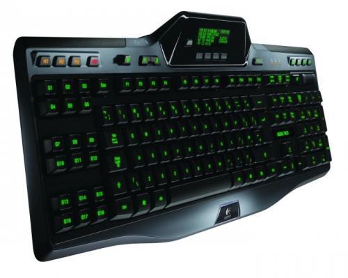 Logitech G510 Gaming Keyboard bei getgoods.de für 74,90 €