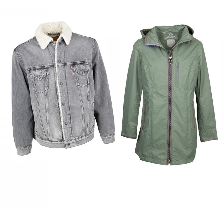 Wellensteyn Jacken günstig kaufen ⇒ Beste Angebote & Preise