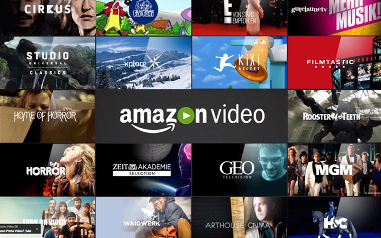 46 Channels 30 Tage gratis nutzen für Kunden die bisher kein Probeabo der Channels hatten [Amazon Prime]