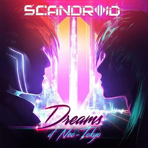 Scandroid: Dreams of Neo-Tokyo Album kostenlos (Groupees)