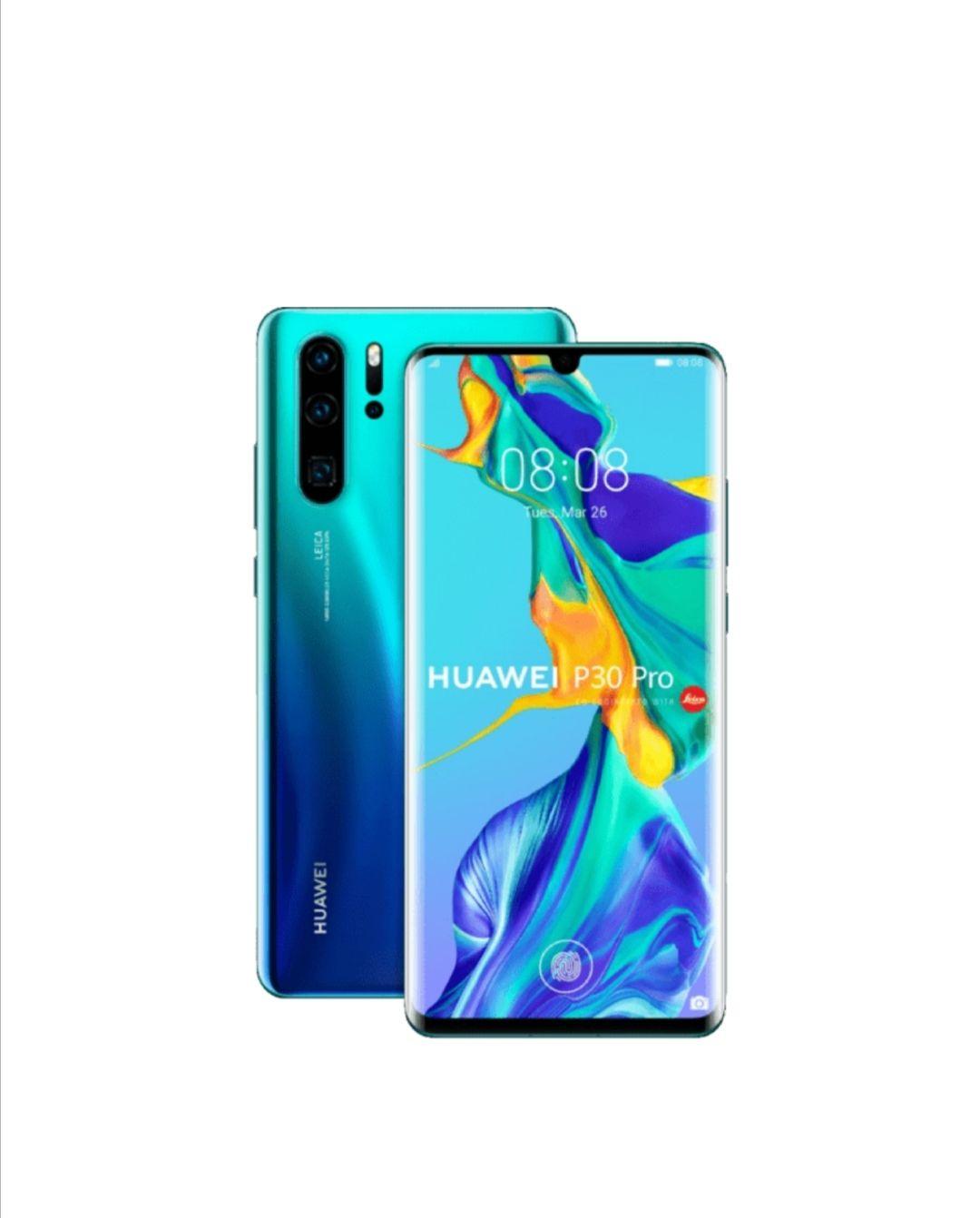 [Media Markt Österreich] Huawei P30 Pro 128 GB Smartphone für 489,20€ incl Versand nach DE