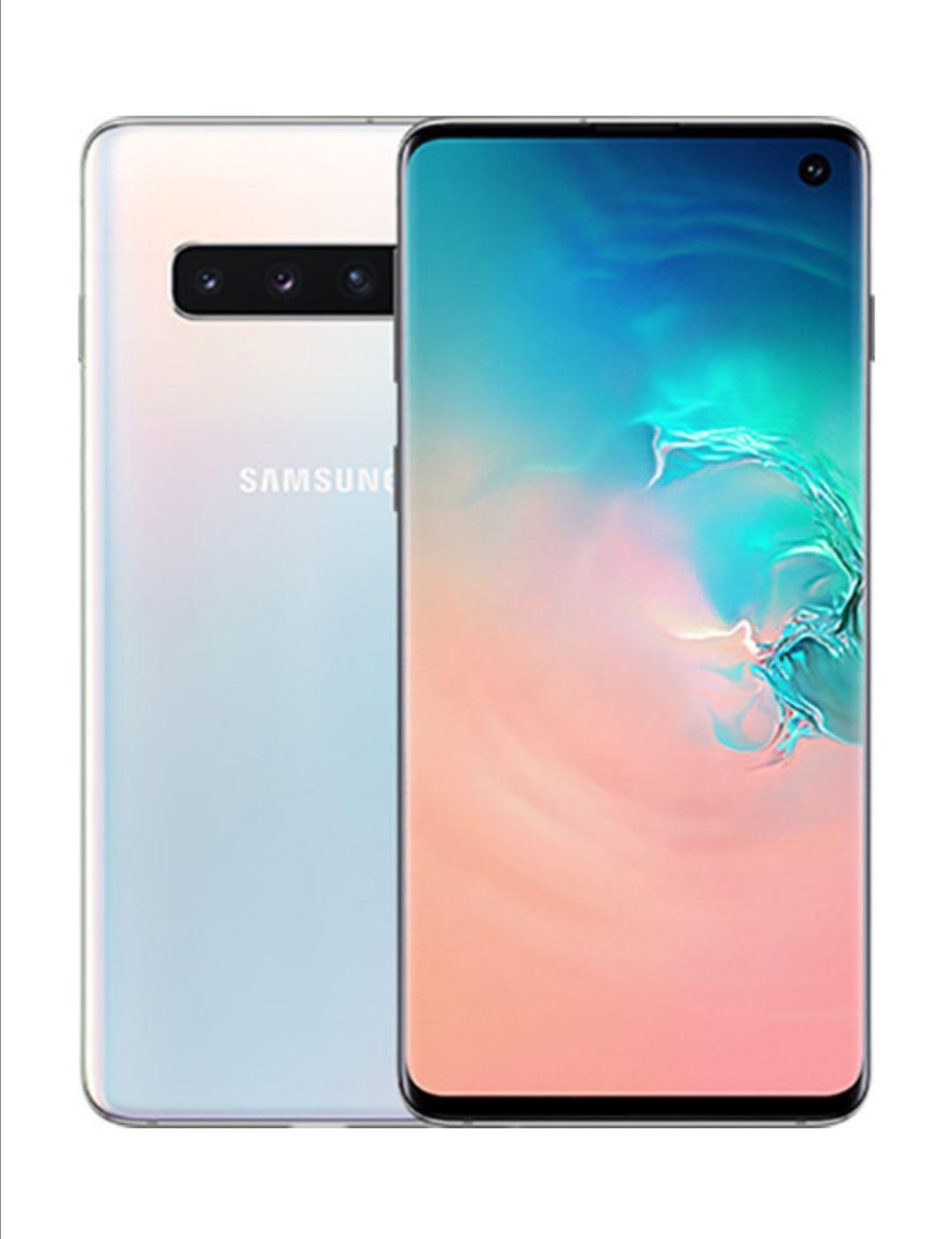 [Media Markt Österreich] Samsung Galaxy S10 für 505,20€ incl Versand nach DE