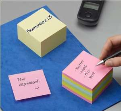 [Aldi Nord] Nützliche Büromaterialien (Post-its, Ordner, Mappen, Aktenvernichter etc.)