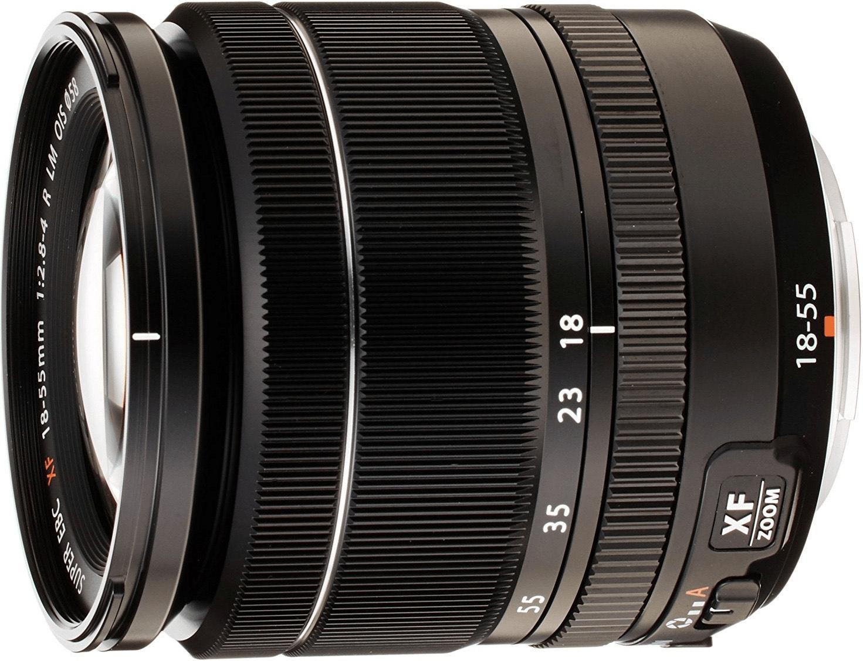 Fujifilm Fujinon XF18-55F2,8-4 Objektiv