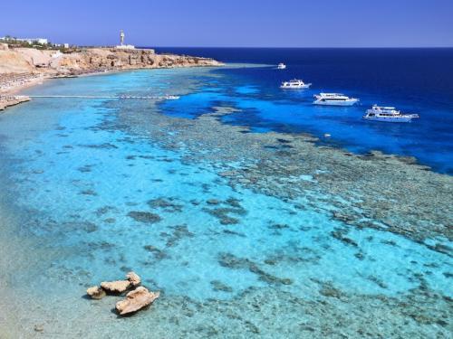 1 Woche Ägypten/ Sharm El Sheikh inkl. Flug ab div. dt. Flughäfen ab nur 56,00 Euro
