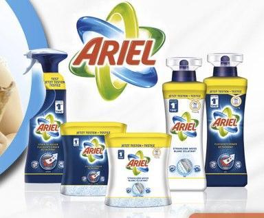 [Netto-Markendiscount] Ariel Fleckentferner für 1,99