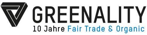 20 % Rabatt auf alles bei Greenality (Fair Fashion Store)