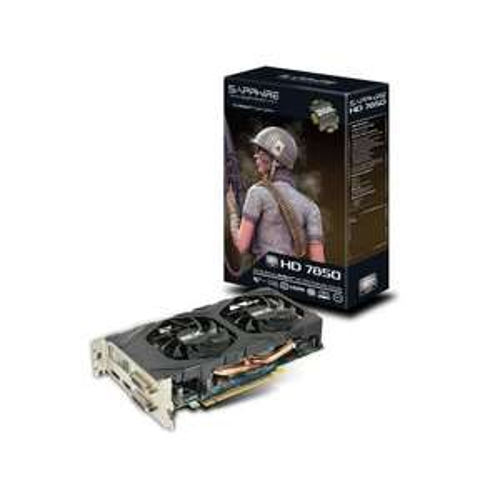 Sapphire ATI Radeon HD 7850, PCI-e, 2GB 11200-07-20G