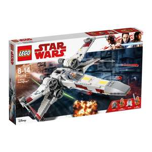[elcorteingles.es] LEGO Star Wars - X-Wing Starfighter (75218)