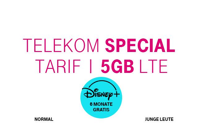 Magenta Mobil Special 5GB LTE Allnet-Flat inkl. Samsung Galaxy A71 + 6 Monate Disney+ [Young: 24,95€, Normal: 34,95