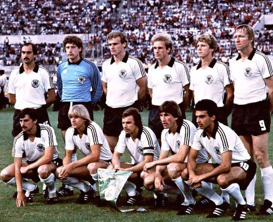 EM-Finale 1980: Belgien fordert Deutschland - Kostenlos im Stream