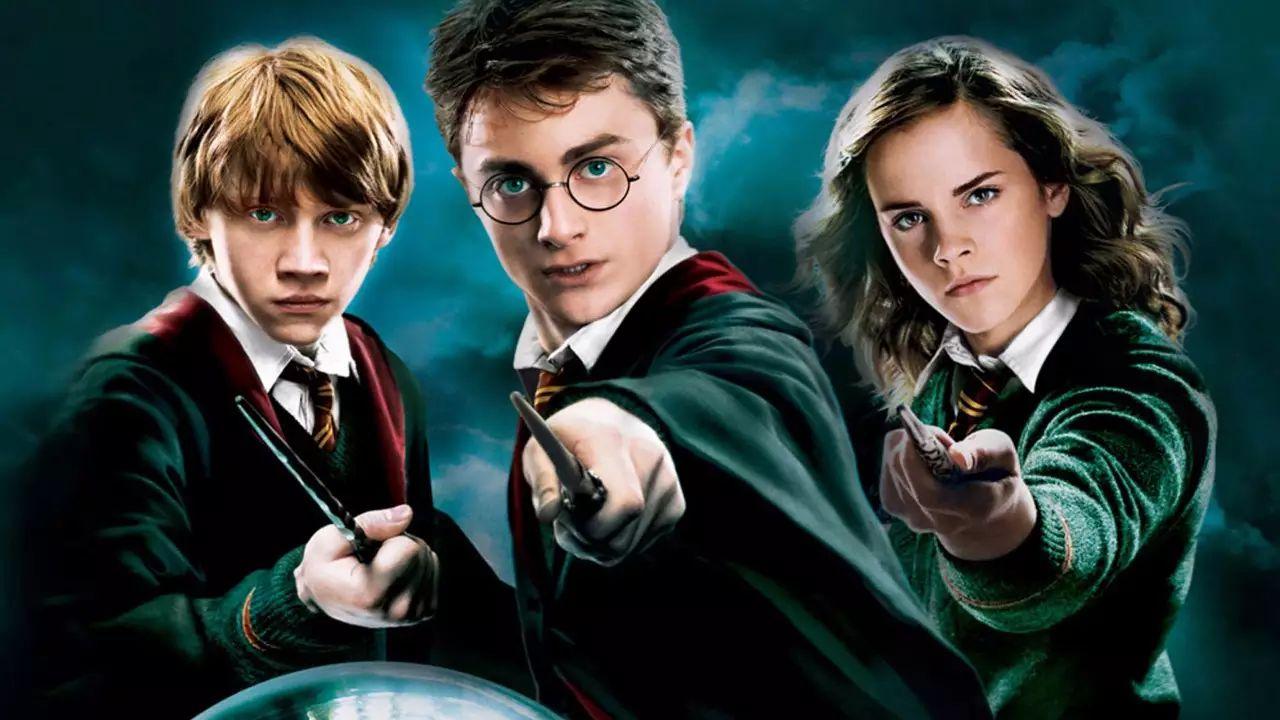 Harry Potter virtuellen Hogwarts Escape Room kostenlos online spielen (englisch/nutzt sonst die Übersetzerfunktion im Browser)