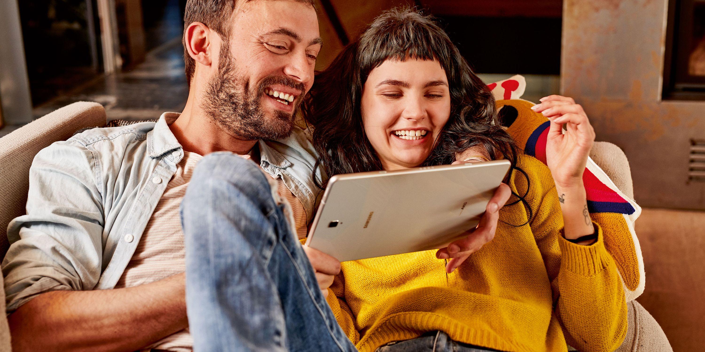 Telekom - 30GB zusätzliches Datenvolumen für via-Funk Kunden im April