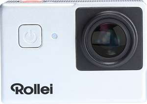 ROLLEI 525 silber Action-Camcorder (WiFi)