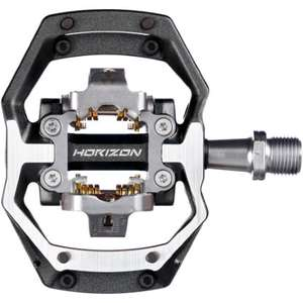 MTB Nukeproof Horizon CS CrMo Trail SPD Pedale (6 Farben) - 432g