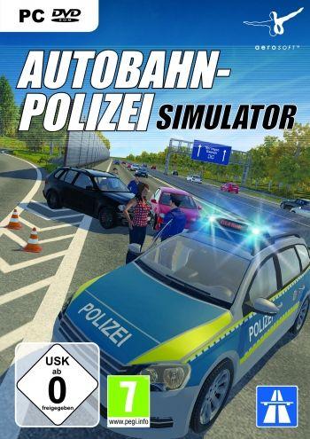 [Aerosoft Online] Wieder verfügbar: Autobahn Polizeisimulator (Steam) und XPlane 11 (XP11) Add-On: Manchester kostenlos