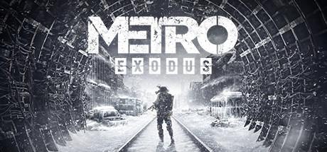 Metro Exodus PC (Steam)