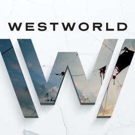 iTunes Westworld, Staffel 1+2 HD