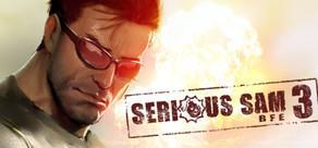 [Steam] Serious Sam 3: BFE -85%