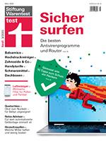 Bis 20€ ZeitschriftenaboRabatt | Finanztest, Stiftung Warentest, Motorrad News, Raubfisch, Trucker, Cash uw./ Prämien Überweisung aufs Konto