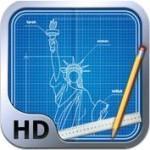 [iOS] Blueprint 3D HD immer noch kostenlos