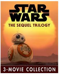 [Microsoft.com] Star Wars 7 - 9 - 4K / UHD digitale Filme - nur OV