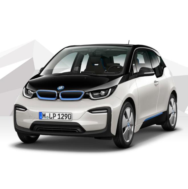 [Gewerbeleasing BaWü] BMW i3 (120 Ah, 170 PS) mtl. 140,52€ (netto) + 664€ ÜF, LF 0,43, 36 Monate, konfigurierbar