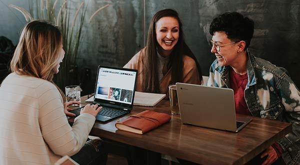 Bis zu sechs Monate kostenloses Fernstudium für Kurzarbeiter - IUBH Fernstudium