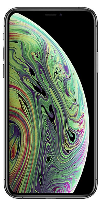 Iphone XS silber 64GB neu & simlockfrei von gethandy.de