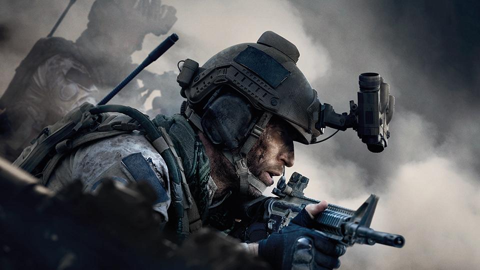 Battle.net Call of Duty Modern Warfare für PC