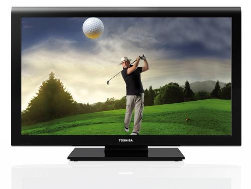 Toshiba 40LV933G - 40 Zoll , LCD , Full HD , Tuner für 350€