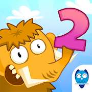 Slice Fractions 2 - Android - 4,8*