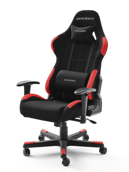 DX Racer 1 - Bürostuhl / Gaming Sessel