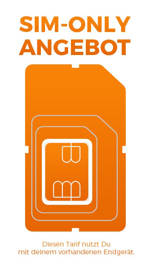 Telefonica green LTE 20 GB Allnet- & SMS-Flat [MTV+ Paket und Deezer Premium 4 Monate gratis]
