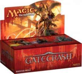 "[Update] Magic the Gathering - Deutsches Booster-Display ""Gildensturm"" (Vorverkauf) + Extra-Booster"