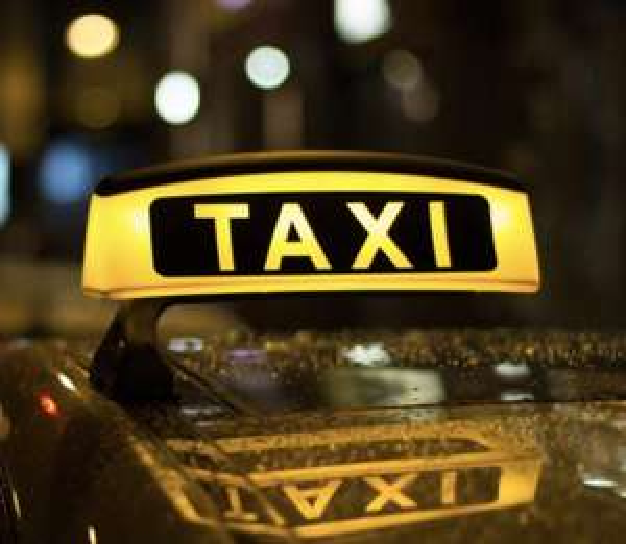 München: Ärzte, Schwestern und Pfleger fahren ab sofort kostenlos Taxi!