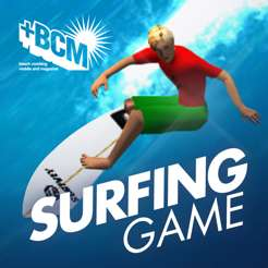 Surfing Game - World Surf Tour [IOS]