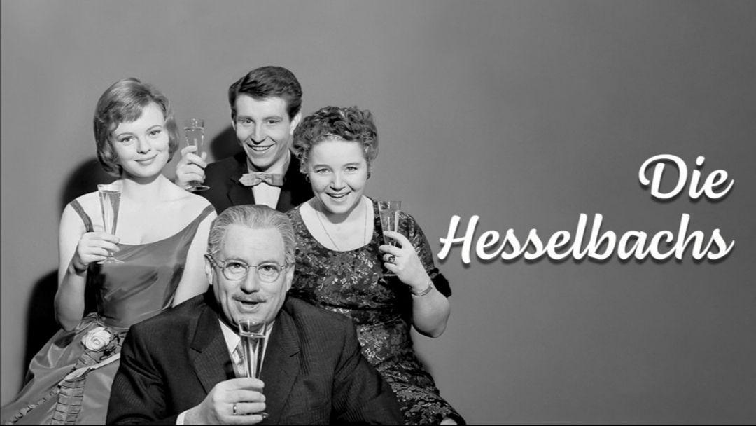 Familie Hesselbach in der ARD Mediathek