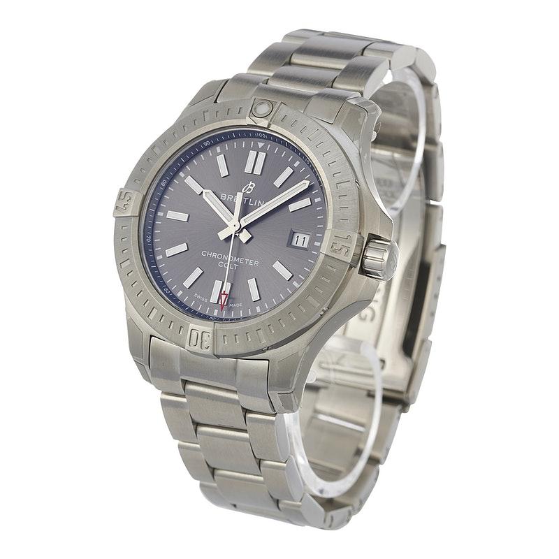 Breitling Uhren bis zu 39% Nachlass auf UVP [Chronext]