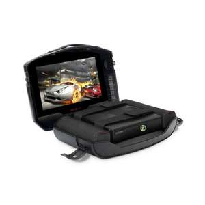 Gaems G155 Gaming-Koffer für PS3/Xbox360 für ca. 157,50€ @ Amazon.co.uk