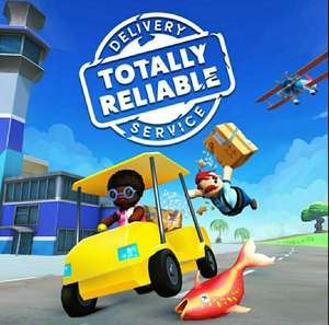 Totally Reliable Delivery Service kostenlos (Epic Games)