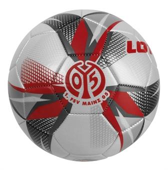 Fußball von Mainz 05 Lotto Ball Gr. 5 18/19