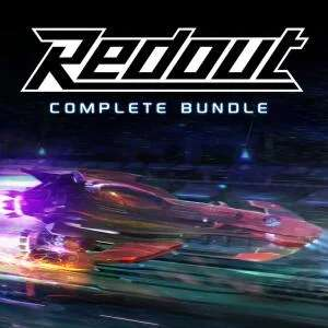 Redout Complete Bundle (Steam) für 4,80€ (chrono.gg)