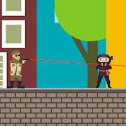 [Sammeldeal Google Play] Bullet Agent - Fighting relaxing hyper casual game - 5,0*